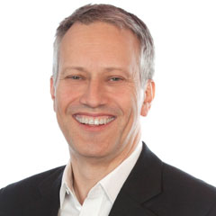 James Quincey headshot